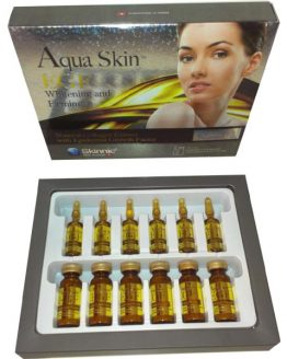 Aqua Skin EGF – Whitening and Firming