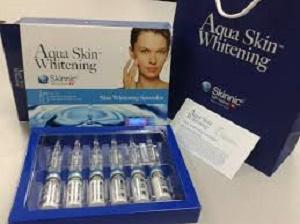 Aqua Skin Whitening – Skin Whitening Specialist