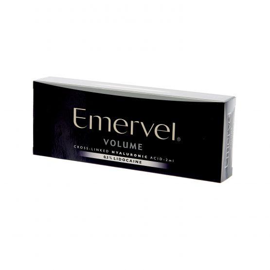 Emervel Volume (1x1ml)