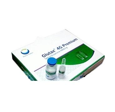Buy GLUTAX 4G Premium Glutathione Setria 4000 mg Online