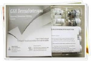 Buy GSH Dermaforte 1500 Online