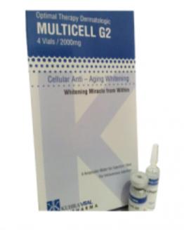 Buy KUHRA VITAL MULTICELL G2 online