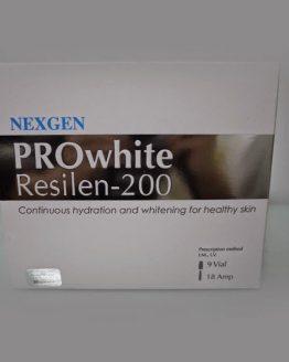 Buy Nexgen PROwhite Resilen 200 online