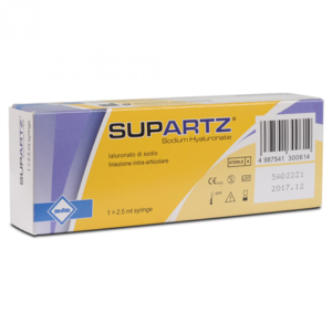 Buy Supartz (1×2.5 ml) Online