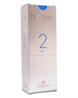 Teosyal RHA 2