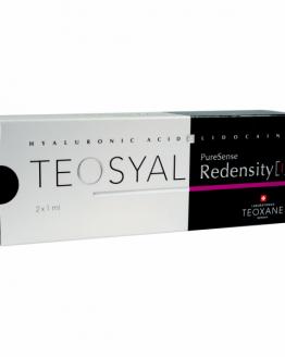 Teosyal Redensity I PureSense 1ml