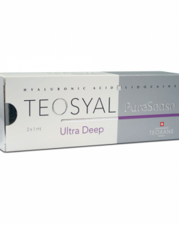 Teosyal Ultra Deep PureSense 1.2ml