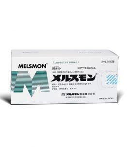 Buy Melsmon Human Placenta Extract online